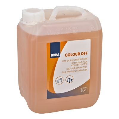 205848: Colour Off - 5 l (anciennement Colour & Silicon Off)