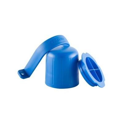 370221: Kit tablette SprayWash - BLEU